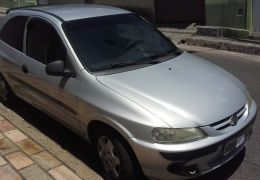 Chevrolet Celta 1.0 VHC