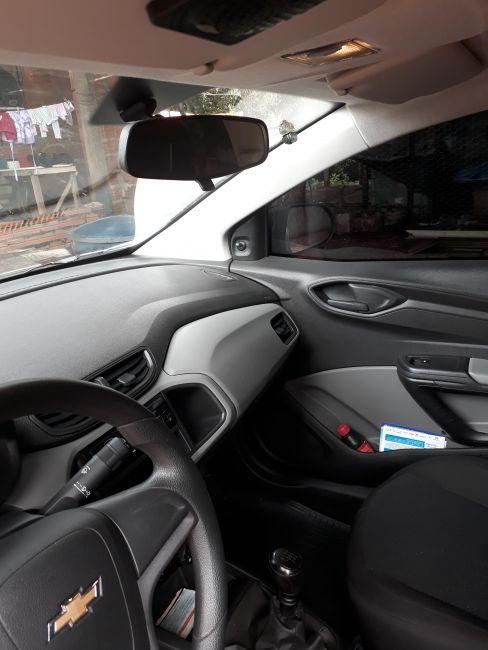Chevrolet Prisma Joy 1.0 (Flex) - Foto #2