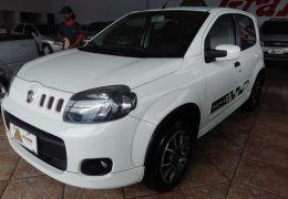 Fiat Uno Sporting 1.4 8V (Flex) 4p