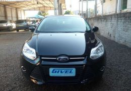 Ford Focus Sedan SE Plus 2.0 16V PowerShift (Aut)