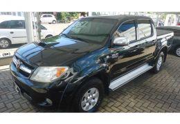 Toyota Hilux 3.0 TDI 4x4 CD SRV (Aut)