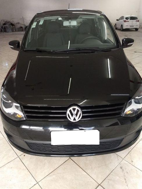 Volkswagen Fox 1.6 VHT Rock in Rio (Flex) - Foto #1
