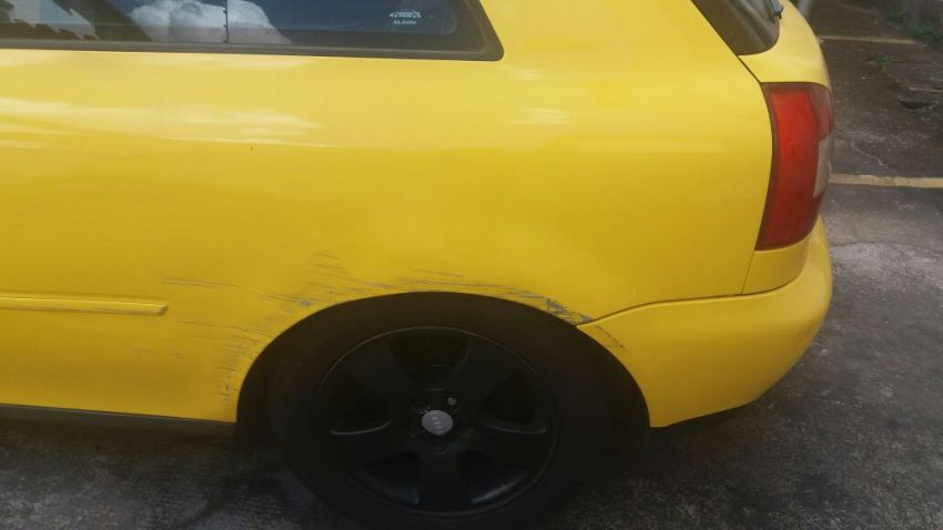 Audi A3 1.8 20V (aut) - Foto #2