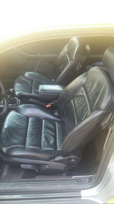 Audi A3 1.8 20V (aut) - Foto #5