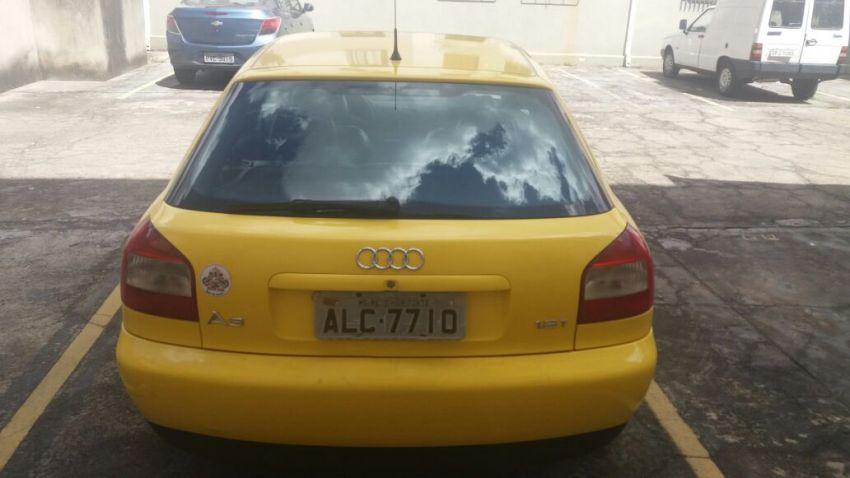 Audi A3 1.8 20V (aut) - Foto #7