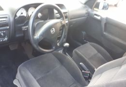 Chevrolet Astra Hatch Advantage 2.0 (Flex) (Aut)