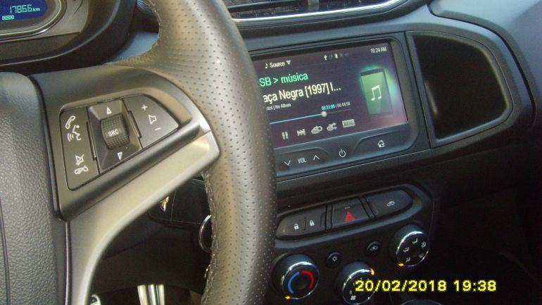 Chevrolet Onix 1.4 LT SPE/4 Eco (Aut) - Foto #1