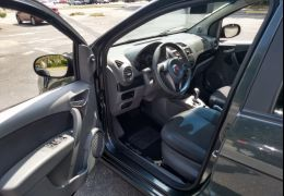 Fiat Grand Siena 1.6 E.torQ Dualogic (Flex)