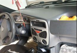 Fiat Palio ELX 1.0 16V Fire - Foto #2
