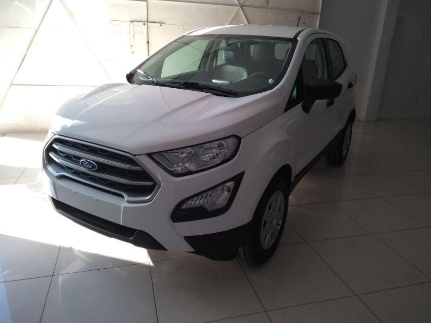 Ford Ecosport SE Direct 1.5 (Aut) (Flex) - Foto #3
