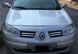 Renault Mégane Grand Tour Dynamique 1.6 16V (flex)