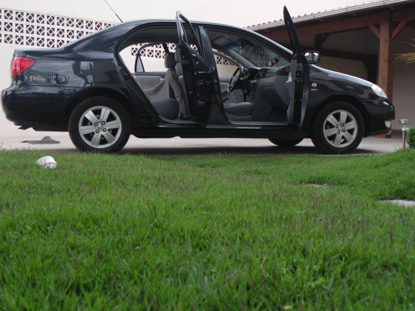 Toyota Corolla Sedan SEG 1.8 16V (nova série) (aut) - Foto #1