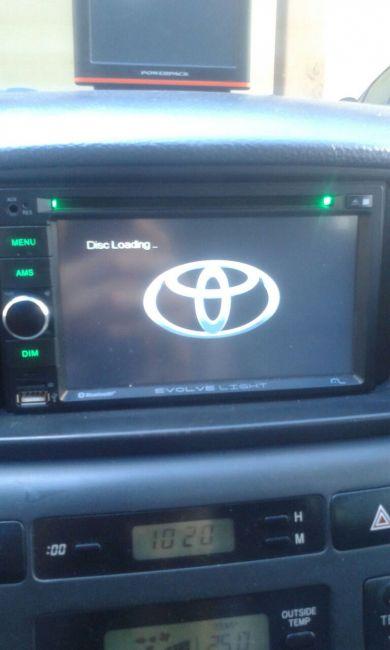 Toyota Corolla Sedan SEG 1.8 16V (nova série) (aut) - Foto #8