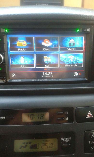 Toyota Corolla Sedan SEG 1.8 16V (nova série) (aut) - Foto #9