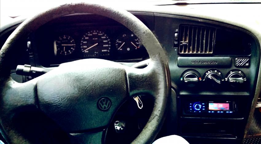 Volkswagen Logus CLi 1.8 - Foto #3