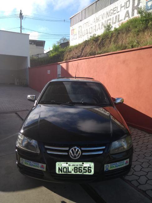 Volkswagen Saveiro 1.6 G4 (Flex) - Foto #4