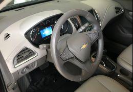 Chevrolet Cruze LTZ 1.4 16V Ecotec (Aut)(Flex)