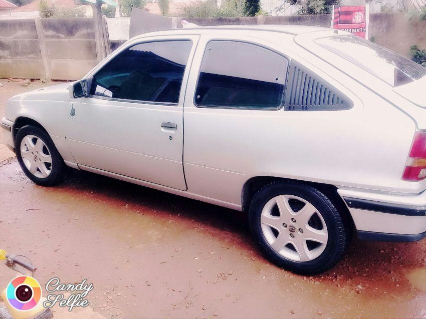 Chevrolet Kadett Hatch GS 2.0 - Foto #8