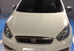 Fiat Grand Siena Essence Dualogic 1.6 16V (Flex)