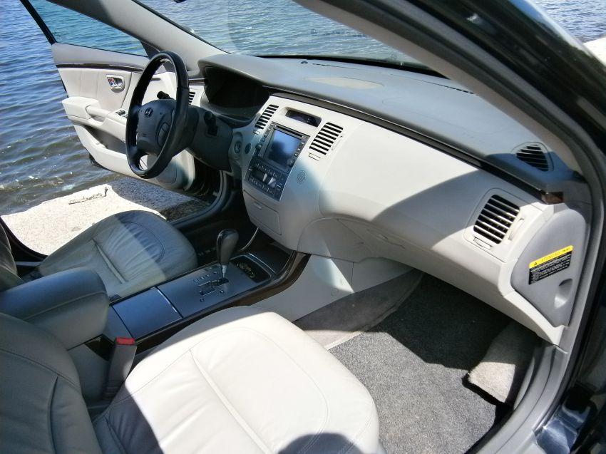 Hyundai Azera 3.3 V6 Completissimo (aut) - Foto #8