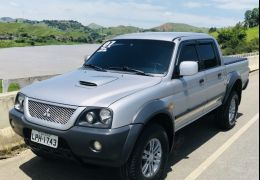 Mitsubishi L 200 Outdoor HPE 4x4 2.5 (cab. dupla)