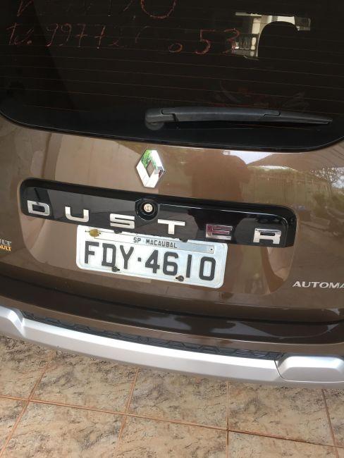 Renault Duster 2.0 16V Dakar II (Flex) - Foto #1