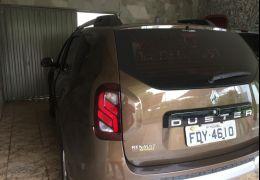 Renault Duster 2.0 16V Dakar II (Flex) - Foto #4