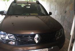 Renault Duster 2.0 16V Dakar II (Flex) - Foto #5