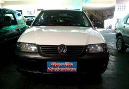 Volkswagen Gol 1.0 8V (G3) 2p