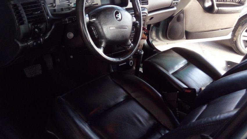 Chevrolet Vectra CD 2.2 MPFi 16V (Aut) - Foto #1