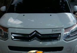 Citroën C3 Picasso Exclusive 1.6 VTI 120 (Flex) (Aut)