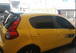 Fiat Palio Sporting Dualogic 1.6 (Flex)