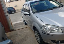 Fiat Siena EL 1.4 Fire (Flex)