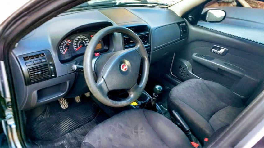 Fiat Siena EL 1.4 Fire (Flex) - Foto #2