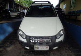 Fiat Strada Adventure 1.8 8V (Cabine Estendida)