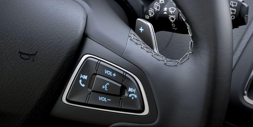Ford Focus Fastback Titanium Plus 2.0 PowerShift - Foto #3