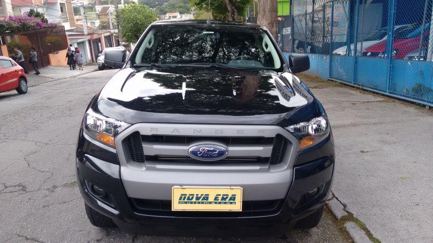 Ford Ranger 2.2 TD XLS CD 4x4 - Foto #2