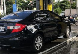 Honda New Civic LXL SE 1.8 i-VTEC (Flex)