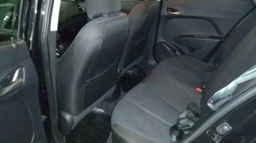 Hyundai HB20 1.6 Comfort Style (Aut) - Foto #5