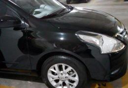 Nissan Versa 1.6 16V SL (Flex) - Foto #5