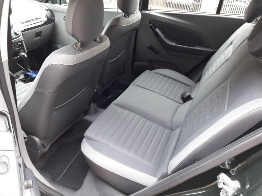 Chevrolet Agile LT 1.4 8V (Flex) - Foto #6