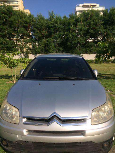 Citroën C4 Pallas Exclusive 2.0 16V - Foto #7