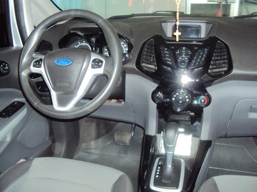 Ford Ecosport Freestyle Powershift 2.0 16V (Flex) - Foto #7