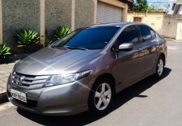 Honda City LX 1.5 16V (flex)