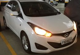 Hyundai HB20 1.0 S For You