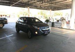 Hyundai Ix35 2.0l GLS (flex) (aut)