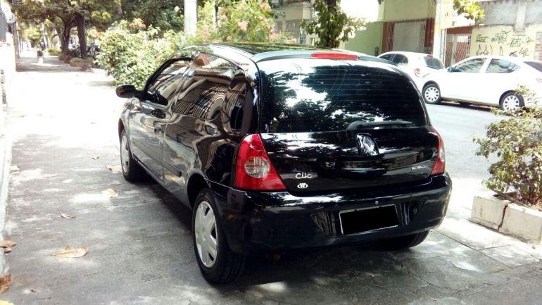 Renault Clio 1.0 16V (flex) 2p - Foto #9