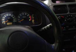 Suzuki Ignis GL 4x2 1.3 16V