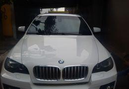 BMW X6 4.4 xDrive50i Auto