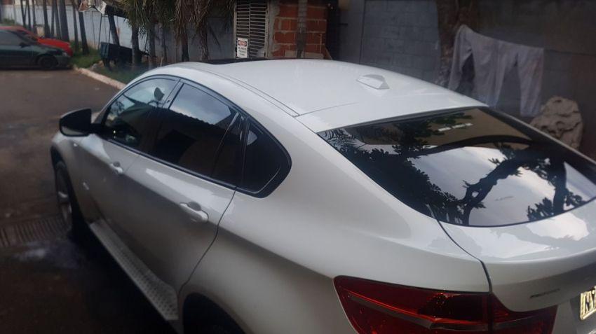 BMW X6 4.4 xDrive50i Auto - Foto #2